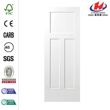 Solid Core Composite Interior Door Slab