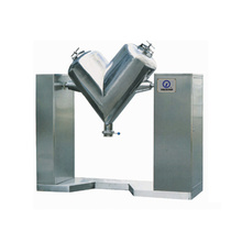 High Efficient V Shape Mixer