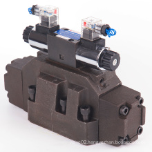 4WEH25 Solenoid Pilot Operated Directional Control Valves