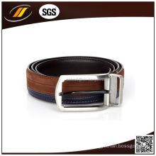 Fashion Style Full Grain Calf Leather Belt for Men