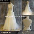 Hot China Lieferant bereit Hochzeitskleid afrikanischen Stil Brautkleider