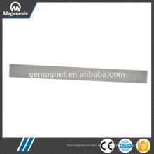 Clip magnético del papel de oficina plástico de la venta caliente del nivel superior