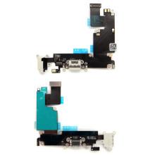 Port de charge du téléphone portable pour iPhone 6 Plus Blanc