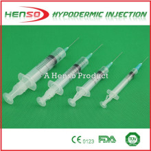 Henso Auto Disable Syringes