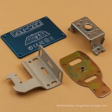 Profession sheet metal fabrication factory oem various custom stamping hardware