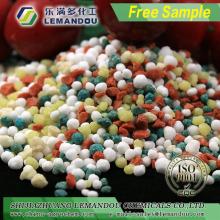NPK10-20-20-meststoffen