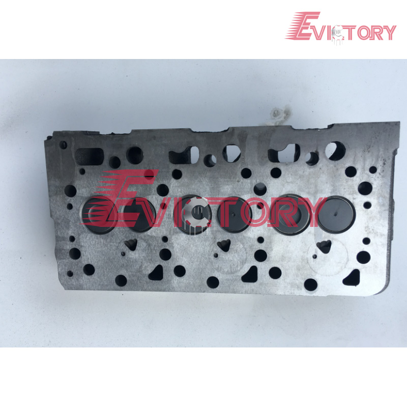 D1305 cylinder head-1 (2)