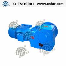 Sew K Series Reductor de engranajes helicoidales cónicos para equipos de minería