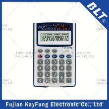 8/10/12 Digits Flippable Pocket Size Calculator (BT-103)