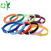 Soft Accessories Dog Pet Collar Silicone Cat Collar