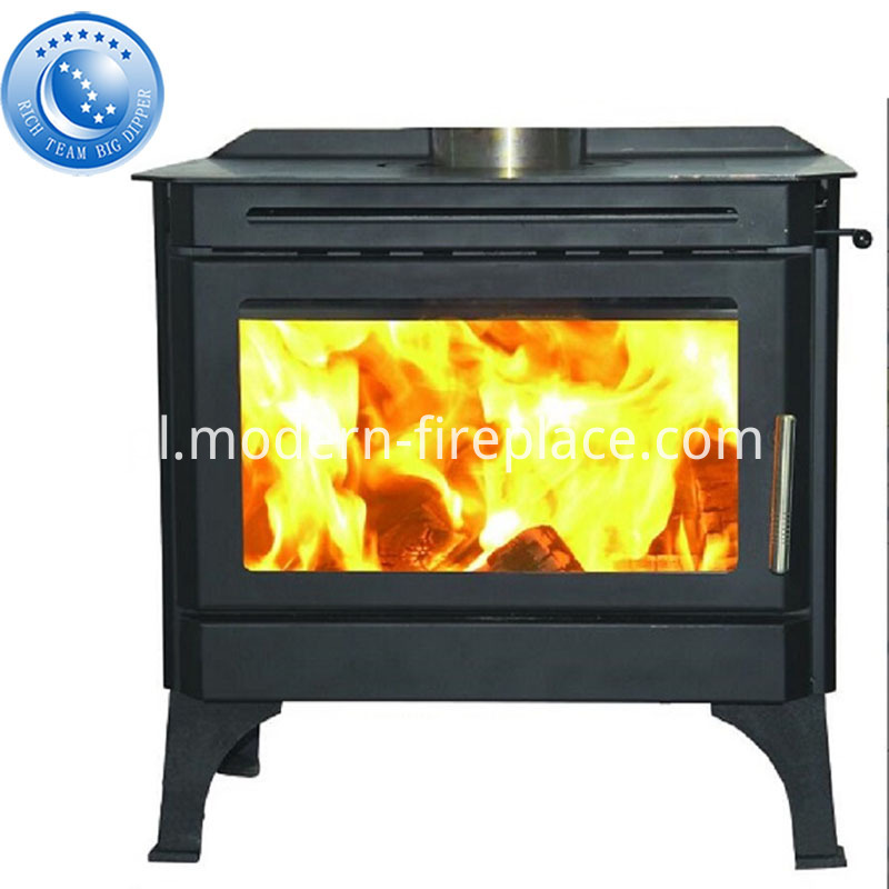 Steel Plate Wood Burning Stoves Heaters