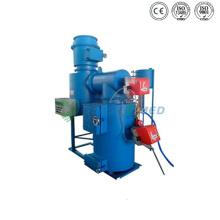 Ysfs-20 Medical Hospital Incinerateur de gaz et de pétrole