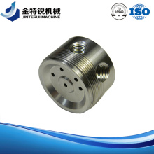 High precision cnc grinding stainless steel parts