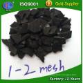 El carbón activo más grande de la producción de Hebei del mercado activado del carbono de China activó el carbono
