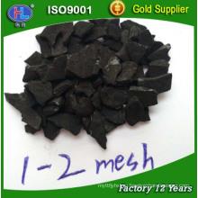Обработки питьевой воды в CS активированный уголь