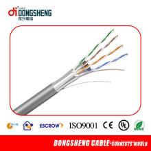 Câble FTP LSZH Cat5e