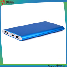 Best Gift and Cheaper Price 7800mAh Colorful Portable Power Bank for Friend