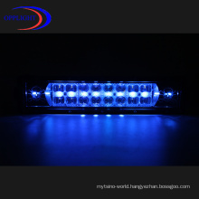 Multi Color Slim Spot Double Row Offroad RGB LED Light Bar 120W 300W 400W with Wire Harness LED Light Bar