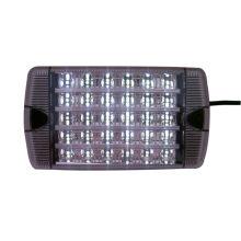 Retângulo LED indicador / stop / cauda lâmpada com multicolor