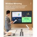 Business Whiteboard Display