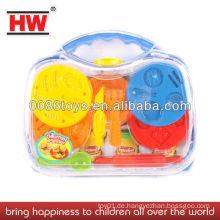 HEISS !!! Lustiges playdough, pädagogisches Spielzeug