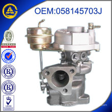 K03 058145703j детали двигателя для турбокомпрессоров