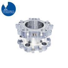 5 Axis Aluminum CNC Turning Part