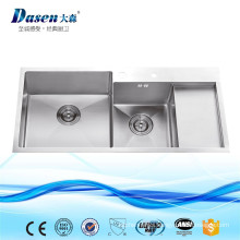 Italian Hot Sell Brands Supplier Stainless Steel Used Commercial Sink For Sale