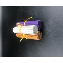 Forma de flor palos dhoop