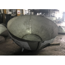 Stainless Steel  Heimispherical Dishend head