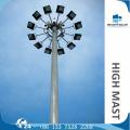 DELIGHT DE-HM 30M Lâmpada de iodetos metálicos Mastro alto