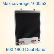 Handy-Signal Booster GSM Signal Booster 900/1800, Dual-Band GSM 900/1800 Booster Kit, Home GSM Repeater 900 1800