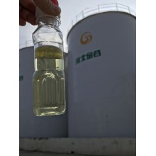 less pollution biodiesel fuel oil