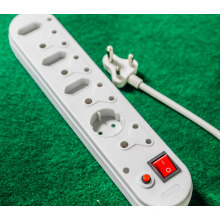 SA-03 South Africa Power SOCKETS 5ways 7 ways usb 10ways SWITCH