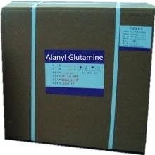 알라 닐 글루타민 C8H15N3O4 CAS 39537-23-0