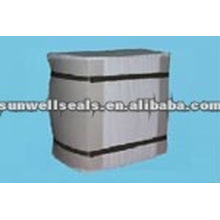 SUNWELL Ceramic Fiber Modules Suppliers