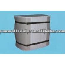 Fornecedores SUNWELL Ceramic Fiber Modules