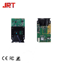 Módulo de sensor de distancia láser serie rs232 ttl para la última tecnología medidor de distancia láser digital