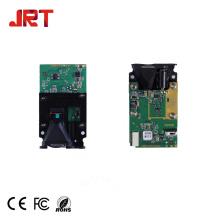 RS232 в TTL последовательный лазера расстояние датчик модуль для новейших технологий цифровой лазерный дальномер