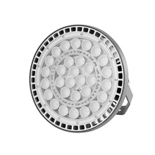 Garantía luz LED UFO de gran altura
