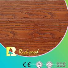 8.3mm E1 AC3 Embossed Walnut Waterproof Laminate Flooring