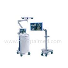 Sistema de navegação cirúrgica para hospital
