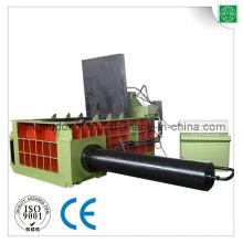 Y81t-250A Hydraulic Aluminum Window Baler (CE)