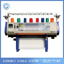 Automatizada del suéter plana para hacer punto, máquina para hacer punto de manta, máquina de tejer para scarfs(GUOMAO) de moda