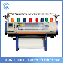 Camisola computarizado plano tricô manta de tricô máquina, máquina de tricô para a moda scarfs(GUOMAO)