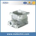 Fonderie d'aluminium adaptée aux besoins du client par fonderie d'ISO9001 moulage mécanique sous pression