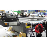 Advertisement Printing Machine 3.1*1.6M, PVC Banner Hybrid printer FRT3116/ Roll to Roll printer