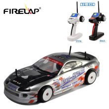 Radio control remoto Car R / C Model Car 1: 10 (IW1002)