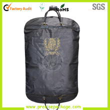 Foldable Oxford Suit Cover Bag for Clothing