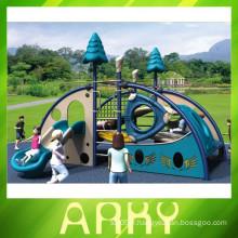 Équipement d'escalade extérieur préféré pour les enfants